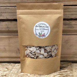 Coco em Lascas 100g (sem açúcar)