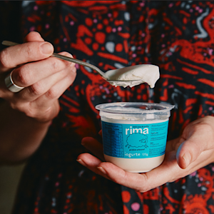 Iogurte Grego 400g - Rima