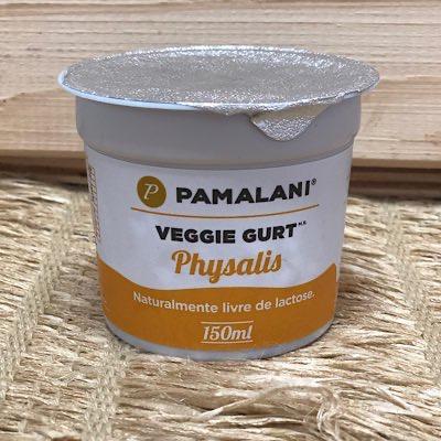 Iogurte Vegano de Physalis 150ml - Pamalani