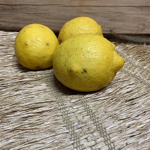 Limão Siciliano Orgânico kg