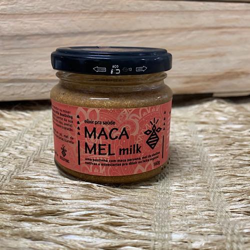 Maca Mel Milk 160g