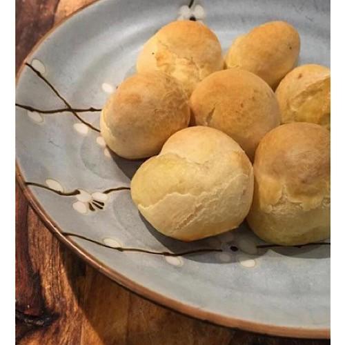 Pão de Queijo Artesanal 300g - Congelado