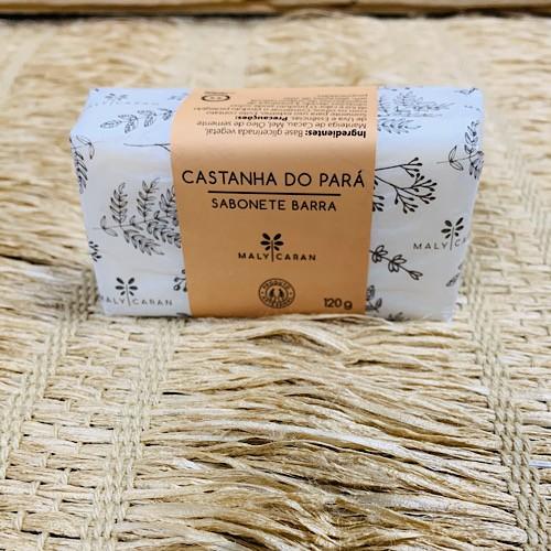 Sabonete em Barra Castanha do Pará 120g