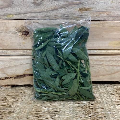 Salvia Higienizada Orgânica