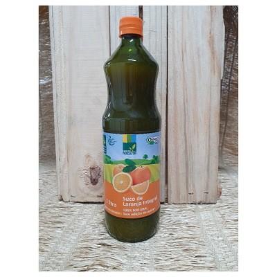 Suco de Laranja Orgânico litro