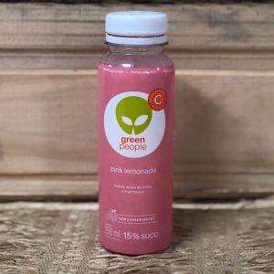 Suco Pink Limonade Prensado a Frio 250ml