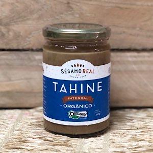 Tahine Integral Orgânico 350g