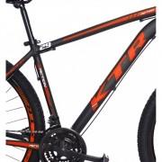CÓPIA - CÓPIA - CÓPIA - Bicicleta MTB KTR ACTION Aluminio Aro 29 24V Disco Cambio Shimano Teste4