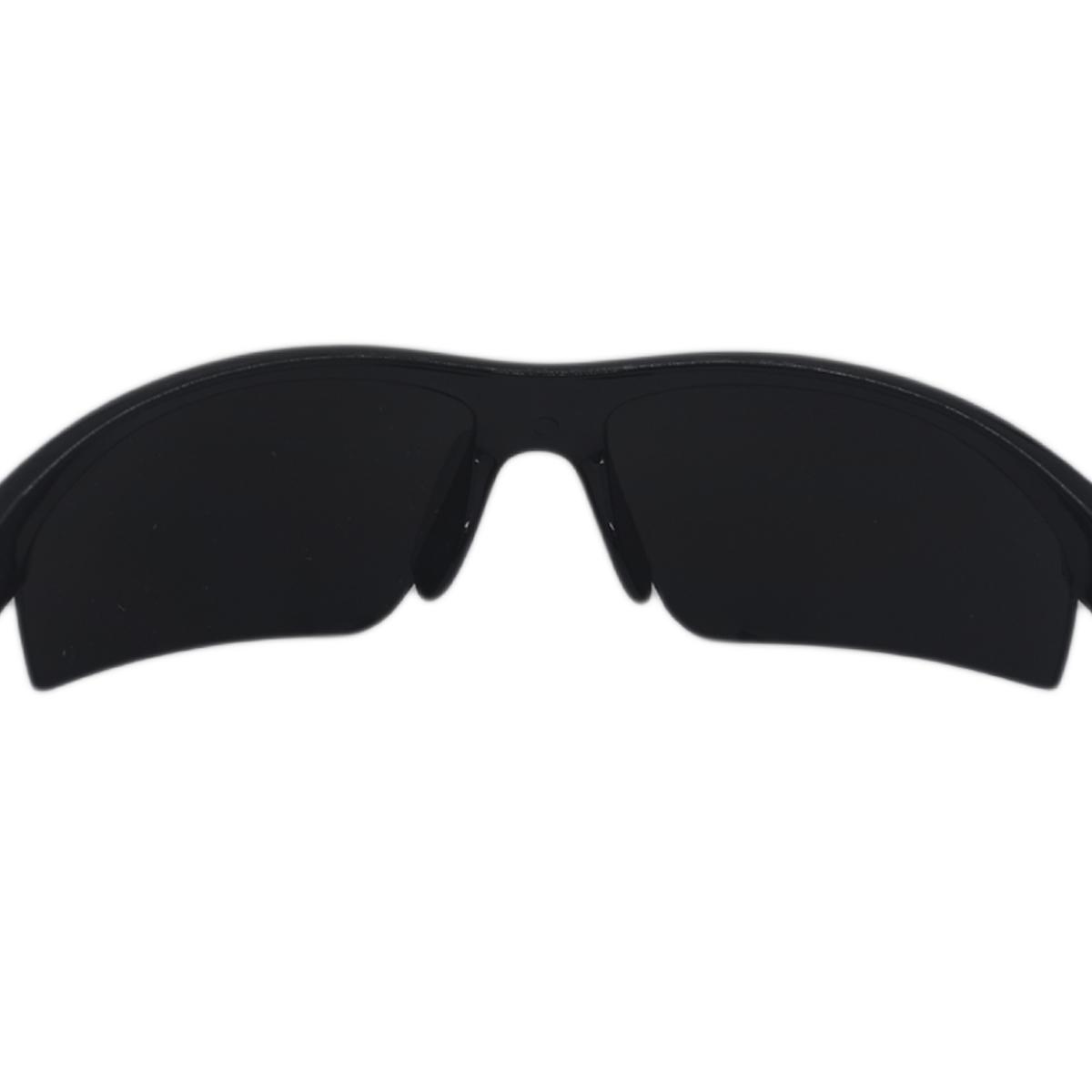Óculos Ciclismo Esporte New Venon Preto C/ Lente Espelhada