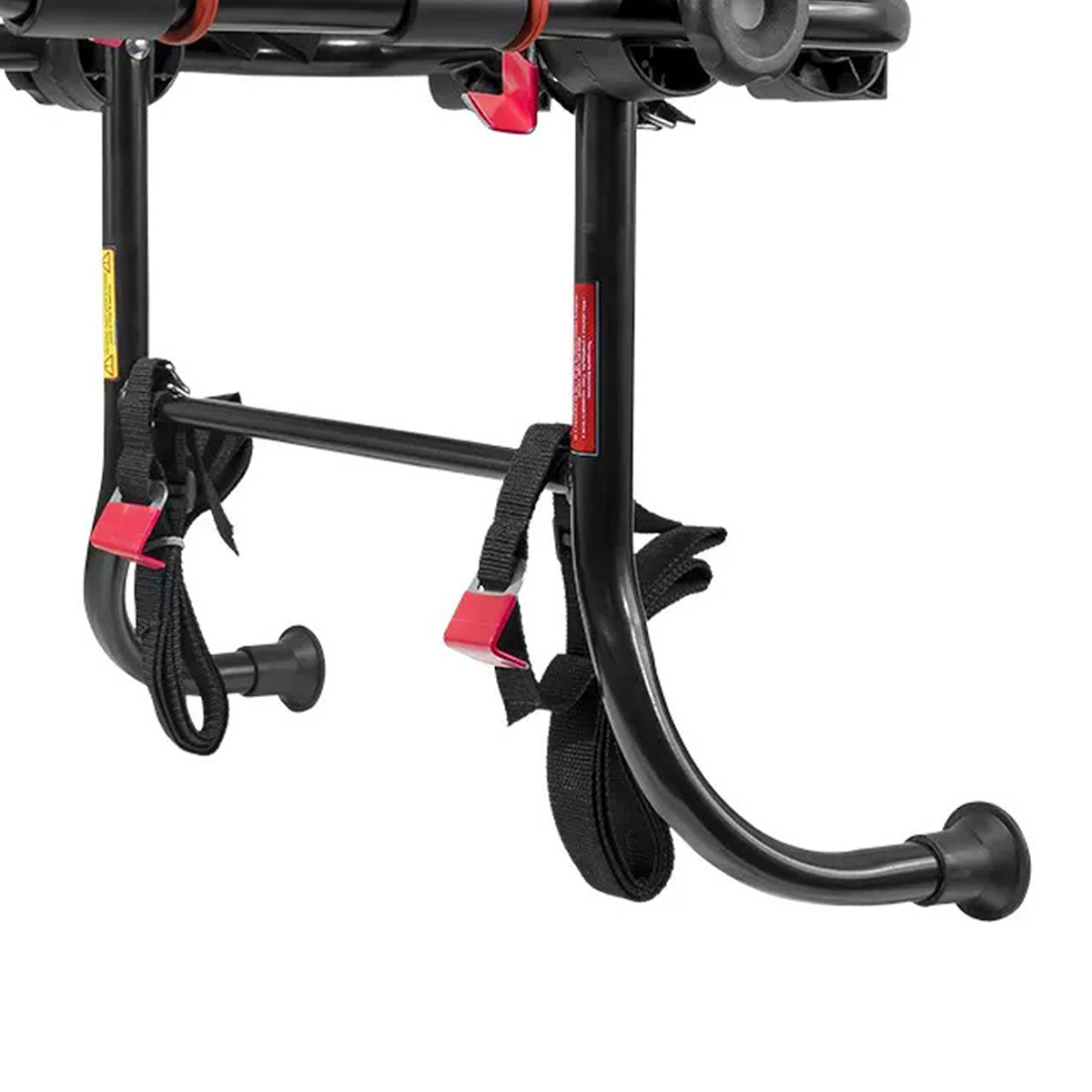 Suporte Bicicleta Carro Transbike Porta Mala POP Plus TRIP2B