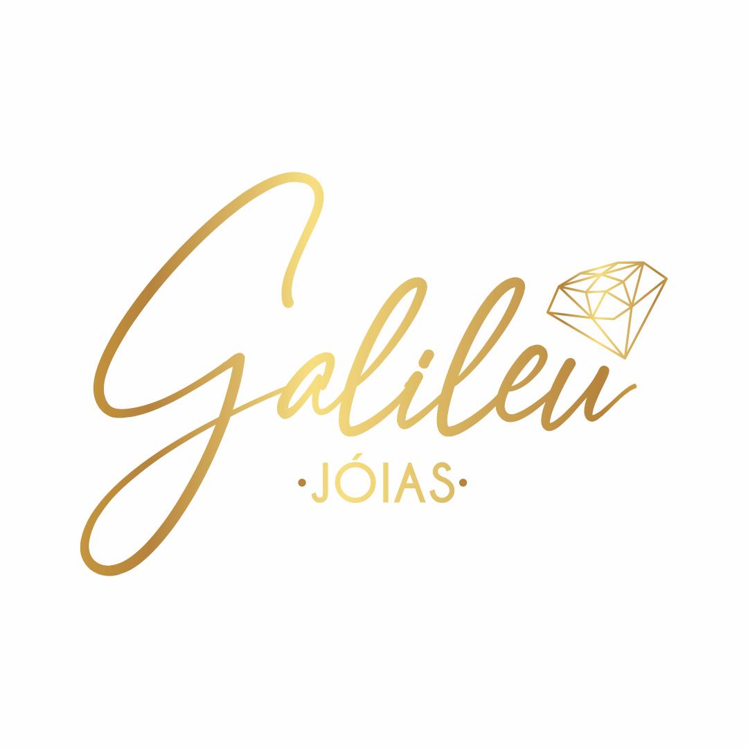 GALILEU JÓIAS