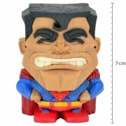 ACTION FIGURE DC COMICS - SUPERMAN - TEEKEEZ