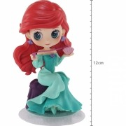 ACTION FIGURE DISNEY - PRINCESA ARIEL - PERFUMAGIC Q POSKET REF: 20431/20432