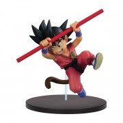 ACTION FIGURE DRAGON BALL GOKU FES FIGURE - GOKU KID - BANDAI BANPRESTO