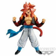 ACTION FIGURE DRAGON BALL GT - GOGETA SUPER SAYAJIN - BLOOD OF SAIYAN SPECIAL V REF:29446/29447