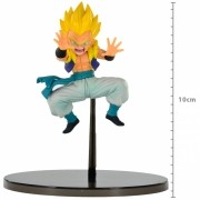 ACTION FIGURE DRAGON BALL SUPER - GOTENKS SUPER SAYAJIN - CHOSENSHIRETSUDEN REF: 20725/20726