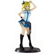 ACTION FIGURE FAIRY TAIL - LUCY HEARTFILIA - STANDING CHARACTERS