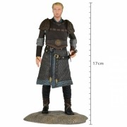 ACTION FIGURE GAME OF THRONES - JORAH MORMONT - REF.28-576