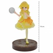 ACTION FIGURE IS THE ORDER A RABBIT - SHARO - REF:28408/28409