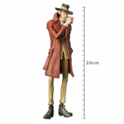 ACTION FIGURE LUPIN THE THIRD PART 5 - INPECTOR ZENIGATA - MASTER STAR PIECE REF.28390/28391