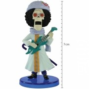 ACTION FIGURE ONE PIECE - BROOK - HALLCAKE ISLAND WCF