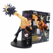 ACTION FIGURE ONE PIECE - CHARLOTTE KATAKURI - BATTLE RECORD COLLECTION REF: 21159/21160
