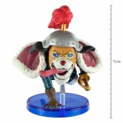 ACTION FIGURE ONE PIECE - INAUARASHI - ORIENTAL ZODIAC WCF REF:28965/28970