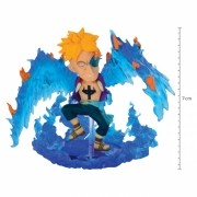 ACTION FIGURE ONE PIECE - MARCO - BURST WCF REF:29479/29482