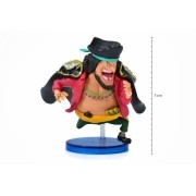 ACTION FIGURE ONE PIECE - MARSHALL TEACH - 20TH WCF