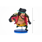 ACTION FIGURE ONE PIECE - MARSHALL TEACH - 20TH WCF REF.27099/27109