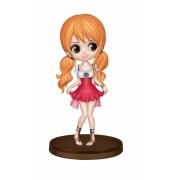 ACTION FIGURE ONE PIECE - NAMI - Q POSKET PETIT