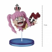 ACTION FIGURE ONE PIECE - PERONA - 20TH WCF