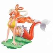 ACTION FIGURE ONE PIECE - SHIRAHOSHI - GLITTER & GLAMOUR VER.A REF.27096/27097