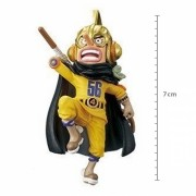 ACTION FIGURE ONE PIECE - USOPP - MUGIWARA 56 WCF