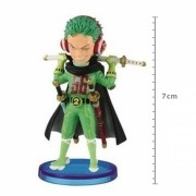 ACTION FIGURE ONE PIECE - ZORO - MUGIWARA 56 WCF