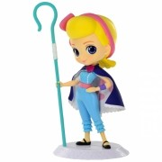 ACTION FIGURE PIXAR - BETTY(TOY STORY 4) - Q POSKET REF: 20445/20446