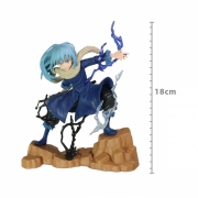 ACTION FIGURE THAT TIME I GOT REINCARNATED AS A SLIME - RIMURU TEMPEST REF:21581/21582