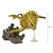 ACTION FIGURE DRAGON BALL SUPER - SUPER SHENLONG - DIORAMA WCF
