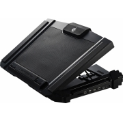 BASE PARA NOTEBOOK ATE 17'' SF-17 - R9-NBC-SF7K-GP