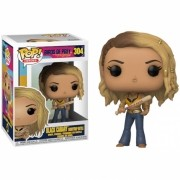 BONECO FUNKO POP BIRDS OF PREY - BLACK CANARY BOOBYTRAP BATTLE #304