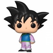 BONECO FUNKO POP DRAGON BALL Z - GOTEN - #618