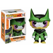 BONECO FUNKO POP DRAGONBALL Z - PERFECT CELL