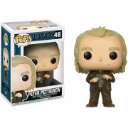 BONECO FUNKO POP HARRY POTTER - PETER PETTIGREW #48