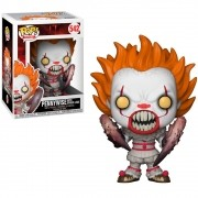 BONECO FUNKO POP IT - PENNYWISE WITH SPIDER LEGS #542
