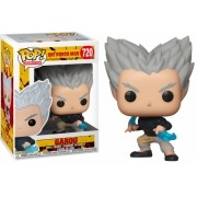 BONECO FUNKO POP ONE PUNCH MAN - GAROU FLOWING WATER #720