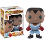 BONECO FUNKO POP STREET FIGHTER - BALROG #141