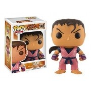 BONECO FUNKO POP STREET FIGHTER - DAN #142