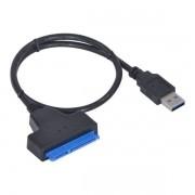 CABO ADAPTADOR USB 3.0 PARA SATA 30CM USB3S-30