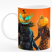Caneca de Porcelana Fortnite #10