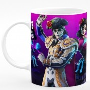 Caneca de Porcelana Fortnite #11
